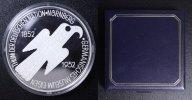 Medaille 1992 Deutschland - Nürnberg Germanisches Nationalmuseum - 5 Un... 195,00 EUR  zzgl. 5,00 EUR Versand