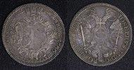 1/2 Taler 1766 Nürnberg, Stadt  Joseph II. f.st/kl. Srf.  280,00 EUR  zzgl. 5,00 EUR Versand