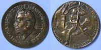 Medaille 1925 Deutschland/ Weimarer Republik Auf den Tod Friedrich Eber... 200,00 EUR  zzgl. 5,00 EUR Versand