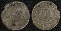 1/24 Taler 1763 ICE Reuss-Untergreiz Heinrich III. - selten s+/Srf.  59,00 EUR  zzgl. 5,00 EUR Versand