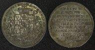 1/8 Taler 1756 Ellwangen Franz Georg v. Schönborn - Auf seinen Tod - se... 450,00 EUR kostenloser Versand