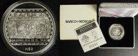2 New Pesos 1993 Mexiko El Tajin - 1/2 Unze Silber PP/OVP*/Zert.  69,00 EUR  +  10,00 EUR shipping