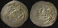 Pfennig o.J. Nürnberg Reichsmünzstätte - Konrad III. (1138-1152) - selt... 285,00 EUR  zzgl. 5,00 EUR Versand