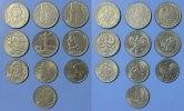 Lot 10x 10 Zloty diverse Polen Gedenkprägungen - CN - 1959 - 1968 ~vz  60,00 EUR  zzgl. 5,00 EUR Versand