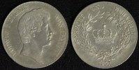 Taler 1837 Bayern Ludwig I. f.vz/pol.  170,00 EUR  zzgl. 5,00 EUR Versand