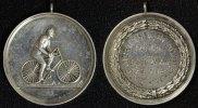 Medaille 1894 Höchst a. Main/ Frankfurt Radfahrer-Verein - selten ss-vz... 110,00 EUR  zzgl. 5,00 EUR Versand