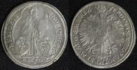 Reichsguldiner 1633 Nürnberg, Stadt Ferdinand II. - St. Sebaldus - sehr... 1900,00 EUR kostenloser Versand