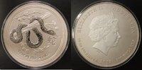 300 Dollar 2013 Australien 300 $ - 10 Kilo Ag - Jahr der Schlange 2013 ... 9900,00 EUR kostenloser Versand