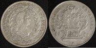 20 Kronen 1783 Bayern Karl Theodor ss+, just  35,00 EUR  zzgl. 5,00 EUR Versand