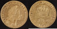 Kurant-Dukat 1761 Dänemark Frederik V. (1746-66) ss  400,00 EUR kostenloser Versand