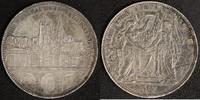 5 Franken 1876 Schweiz Schützenfest Lausanne fast vz  150,00 EUR  zzgl. 5,00 EUR Versand