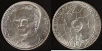 1000 Dinara - Silber 1980 Jugoslawien Tito (1892-1980) vz-st  45,00 EUR  zzgl. 5,00 EUR Versand