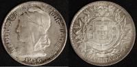 50 Centavis 1916 Portugal  vz  35,00 EUR  zzgl. 5,00 EUR Versand