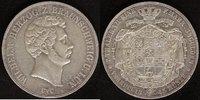 Vereins-Doppel-Taler 1845 Braunschweig Wilhelm Rf., ss+  290,00 EUR  zzgl. 5,00 EUR Versand