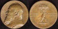 Bronze-Medaille 1911  Bayern 90. Geburtstag von Prinzregent Luitpold vz  75,00 EUR  zzgl. 5,00 EUR Versand