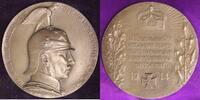 Eisen-Medaille im orig. Etui 1914 Preußen Reichstagsrede bei Kriegseint... 350,00 EUR kostenloser Versand