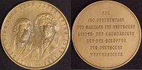 Bronze-Medaille im orig. Etui o.J. (1935) Deutschland 3. Reich Auf den ... 270,00 EUR  zzgl. 5,00 EUR Versand