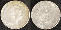 2 Mark 1904 Preußen Wilhelm II. (1888-1918) ss  16,00 EUR  zzgl. 5,00 EUR Versand