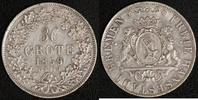 36 Groten 1859 Bremen  ss  60,00 EUR  zzgl. 5,00 EUR Versand
