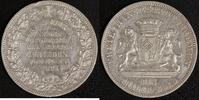 Siegestaler 1871 Bremen  ss-vz, Rf  95,00 EUR  zzgl. 5,00 EUR Versand
