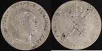 Krontaler 1816 Bayern Max I. Joseph s  50,00 EUR  zzgl. 5,00 EUR Versand