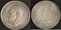 2 Mark 1898 Sachsen-Weimer-Eisenach Carl Alexander ss  110,00 EUR  zzgl. 5,00 EUR Versand