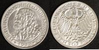 3 Mark 1928 Weimar A. Dürer vz  350,00 EUR kostenloser Versand
