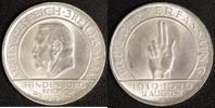 3 Mark 1929 D Weimar 10 Jahre Verfassung ss-vz  25,00 EUR  zzgl. 5,00 EUR Versand