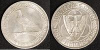 3 Mark 1930 D Weimar Rheinlandräumung vz  40,00 EUR  zzgl. 5,00 EUR Versand