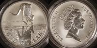 1 Dollar 1997 Australien Känguru st  32,00 EUR  zzgl. 5,00 EUR Versand