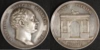 AG-Medaille 1824 Bayern Max Josef 25. Regierungs-Jubiläum berieben, son... 90,00 EUR  zzgl. 5,00 EUR Versand