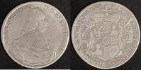 K-Taler 1764 Nbg Eichstätt Raimund Anton von Strasoldo (1757-81) ss  380,00 EUR kostenloser Versand