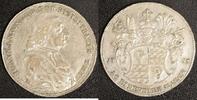 1/2 Taler 1785 München Eichstätt Joh. Anton III.(1781-90) ss-vz  400,00 EUR kostenloser Versand
