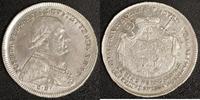 1/2 Taler 1796 München Eichstätt Josef von Stubenberg (1780-1822) vz  330,00 EUR  zzgl. 5,00 EUR Versand