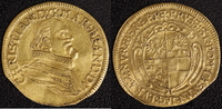 Dukat 1642 (1641) Brd.-Bayreuth Christian 1603-55 ss-vz, wellig, umgesc... 1500,00 EUR kostenloser Versand