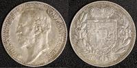 1 Krone 1910 Lichtenstein Joh.II 1858-1929 vz  50,00 EUR  zzgl. 5,00 EUR Versand
