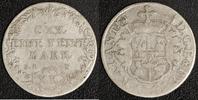 10 Kreuzer 1765 Eichstätt Raimund Anton von Strasoldo (1757-81) ss-  50,00 EUR  zzgl. 5,00 EUR Versand
