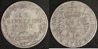 20 Kreuzer 1763 Eichstätt Raimund Anton von Strasoldo (1757-81) ss-  100,00 EUR  zzgl. 5,00 EUR Versand