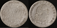 Taler 1765 AS Pfalz Karl Theodor (1742-99) ss  200,00 EUR  zzgl. 5,00 EUR Versand