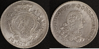 Taler 1771 AS Pfalz Karl Theodor (1742-99) ss  270,00 EUR  zzgl. 5,00 EUR Versand