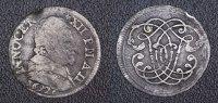 1/12 Ecu/ Scudo 1692 - selten Vatikan Innozenz XII. (Avignon) s-ss/Rf.  110,00 EUR  zzgl. 5,00 EUR Versand
