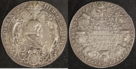 AG-Medaille 1641 Regensburg Ferdinand III. vz, Hksp.  190,00 EUR  zzgl. 5,00 EUR Versand