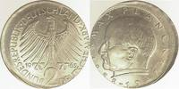 2 DM 1963 G  1963G Max Planck D15 prfr prfr  166,00 EUR  +  8,00 EUR shipping