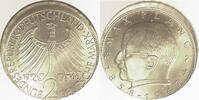 2 DM 1966 G  Max Planck 1966G ca.D10 prf prf  143,00 EUR  +  10,00 EUR shipping