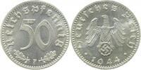 50 Pfennig 1944 F d 1944F prfr Erstabschlag (EA)! !! prfr  115,00 EUR  zzgl. 4,80 EUR Versand