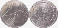 2 Cent 2007 F d 2007F a.1 Cent Rohling 2,3gr!!   275,00 EUR  +  8,00 EUR shipping