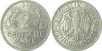 2 DM 1951 G  1951G Ähren bfr. bfr.  176,50 EUR  +  10,00 EUR shipping