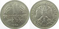 1 DM 1964 F  1964F bfr/stgl bfr  /  stgl  120,00 EUR  +  8,50 EUR shipping
