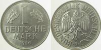 1 DM 1956 D  1956D bfr/stgl bfr  /  stgl  197,00 EUR kostenloser Versand