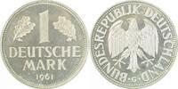 1 DM 1961 G  1961G PP . .70Exemplare PP  625,00 EUR  +  10,00 EUR shipping